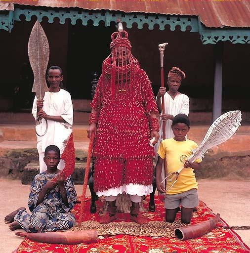 Oba_Joseph_Adekola_Ogunoye_Nigeria