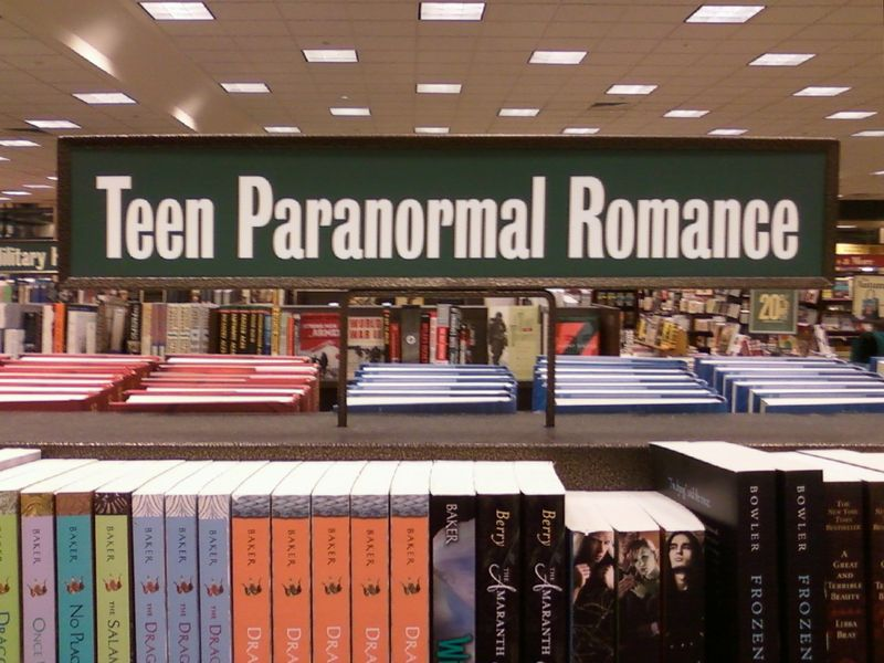 Teen_Paranormal_Romance