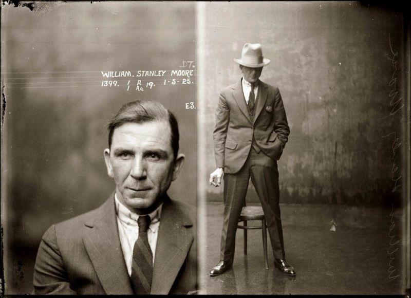 William Stanley Moore