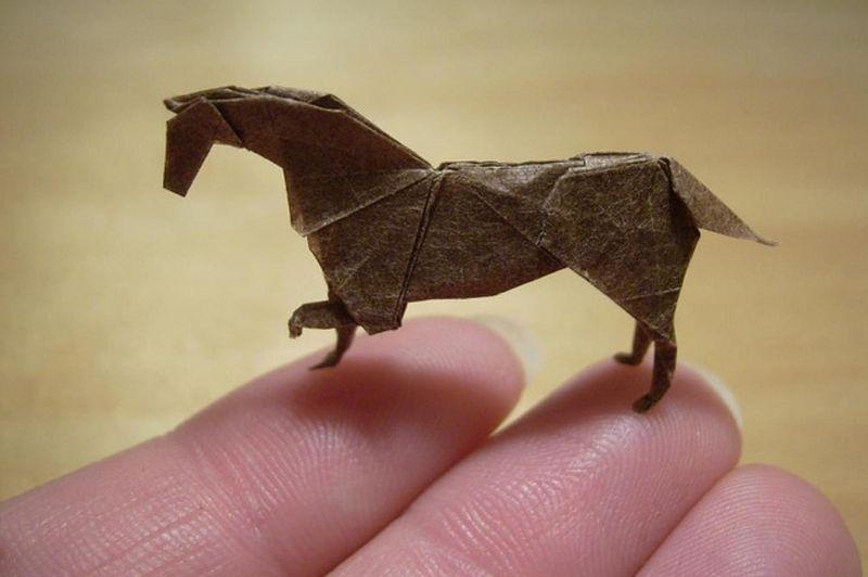 Nano Origami