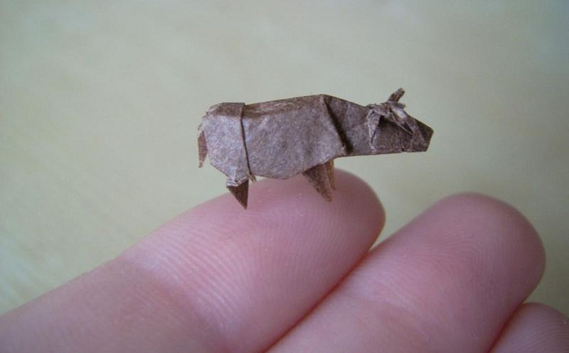 Nano Origami 4