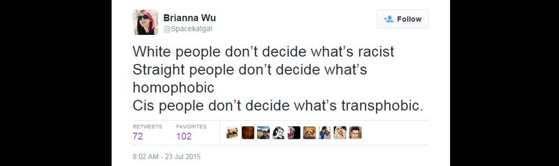 Tribalism trumps logic.