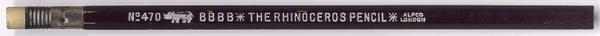 Pencil_rhinocerouspencillongfer