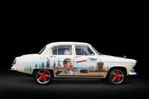 Stalinmobile